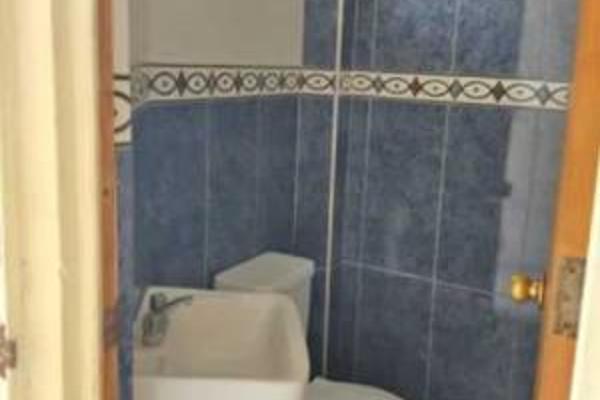 Foto de casa en venta en  , tultitlán, tultitlán, méxico, 16752764 No. 09