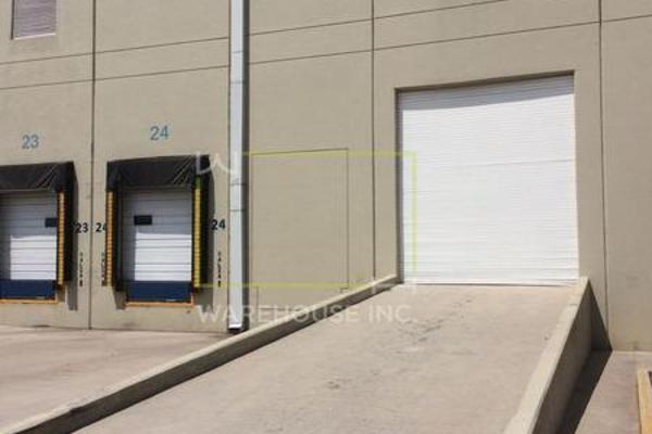 Nave Industrial En Tultitlán En Renta Id 6558694