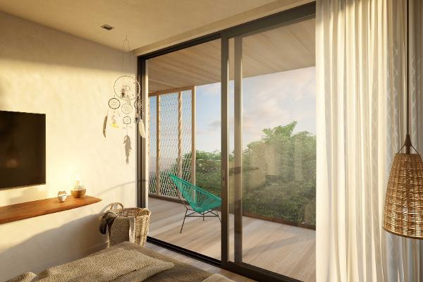Foto de departamento en venta en tulum , coba, tulum, quintana roo, 3831626 No. 04