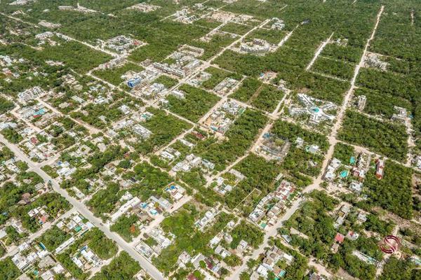 Foto de terreno habitacional en venta en tulum 1, region 15 kukulcan, tulum, quintana roo, 8787362 No. 11
