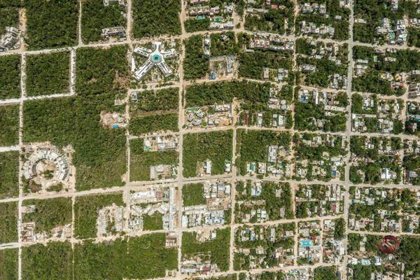 Foto de terreno habitacional en venta en tulum 1, region 15 kukulcan, tulum, quintana roo, 8787362 No. 14