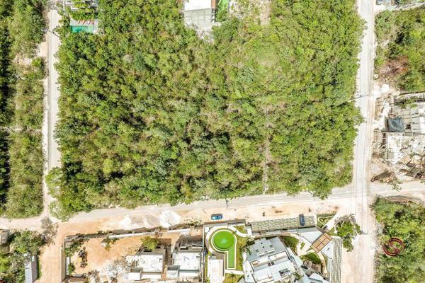Foto de terreno habitacional en venta en tulum 1, region 15 kukulcan, tulum, quintana roo, 8787362 No. 16