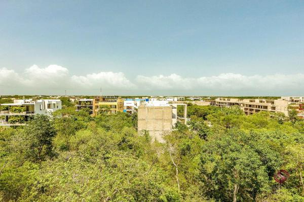 Foto de terreno habitacional en venta en tulum 1, region 15 kukulcan, tulum, quintana roo, 8787362 No. 17