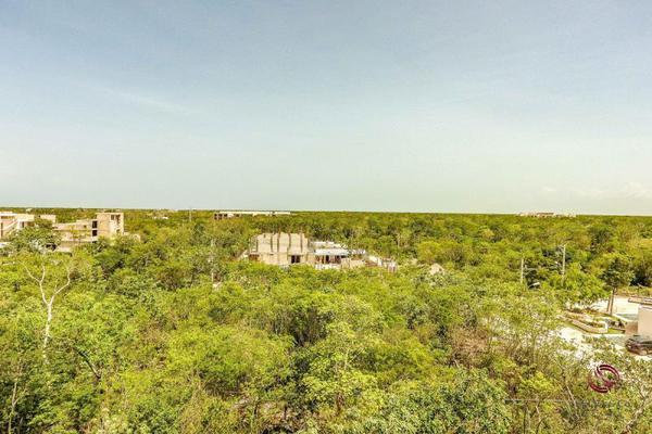 Foto de terreno habitacional en venta en tulum 1, region 15 kukulcan, tulum, quintana roo, 8787362 No. 18