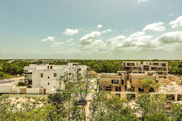 Foto de terreno habitacional en venta en tulum 1, region 15 kukulcan, tulum, quintana roo, 8787362 No. 19