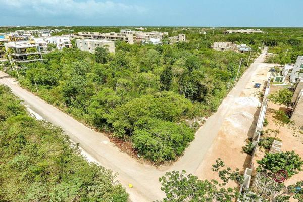 Foto de terreno habitacional en venta en tulum 1, region 15 kukulcan, tulum, quintana roo, 8787362 No. 20