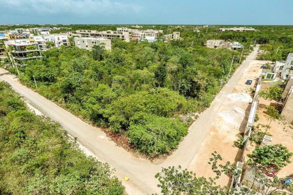 Foto de terreno habitacional en venta en tulum 1, region 15 kukulcan, tulum, quintana roo, 8787362 No. 21