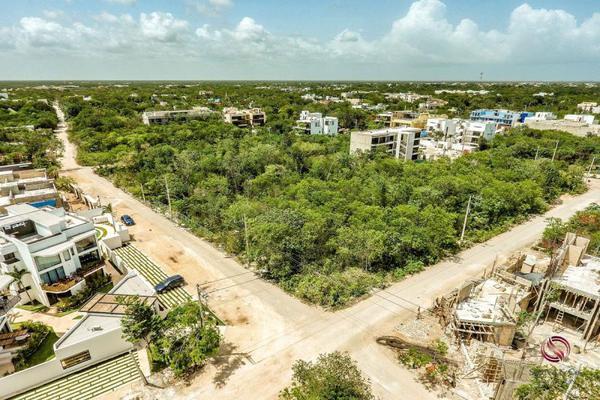Foto de terreno habitacional en venta en tulum 1, region 15 kukulcan, tulum, quintana roo, 8787362 No. 22