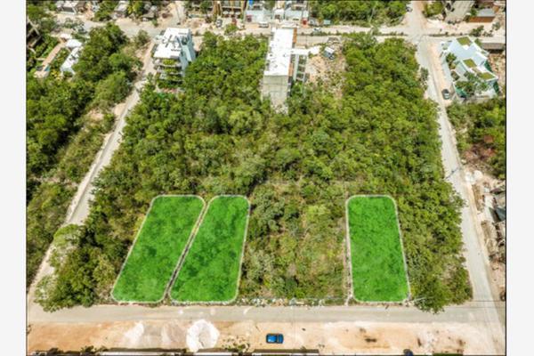 Foto de terreno habitacional en venta en tulum 1, region 15 kukulcan, tulum, quintana roo, 8787362 No. 23