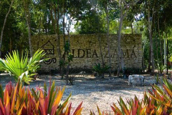 Foto de terreno habitacional en venta en  , tulum centro, tulum, quintana roo, 11446680 No. 04