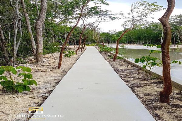 Foto de terreno habitacional en venta en  , tulum centro, tulum, quintana roo, 11446680 No. 12