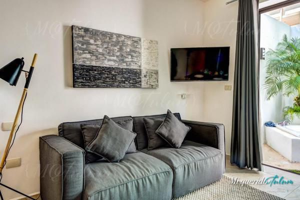 Foto de departamento en venta en  , tulum centro, tulum, quintana roo, 11446709 No. 12