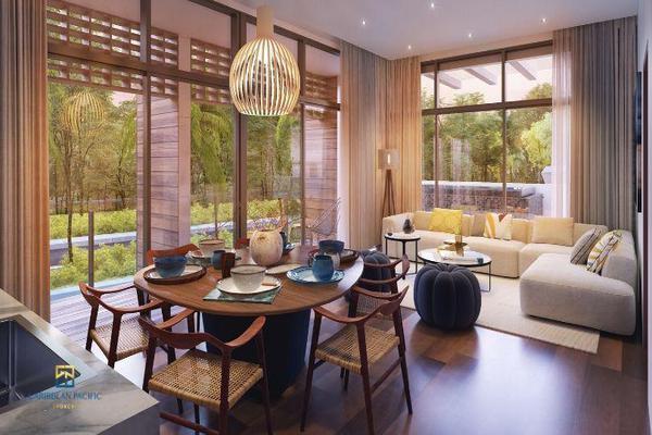 Foto de departamento en venta en  , tulum centro, tulum, quintana roo, 11446751 No. 01