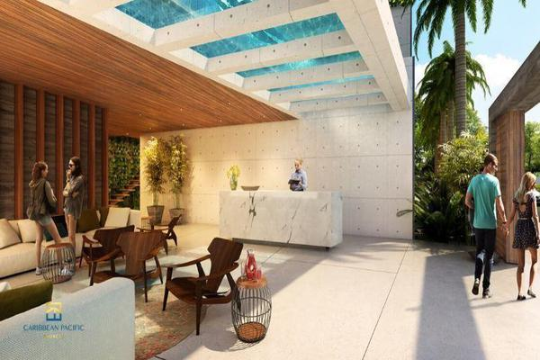 Foto de departamento en venta en  , tulum centro, tulum, quintana roo, 11446751 No. 03