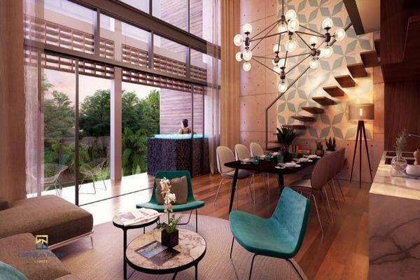 Foto de departamento en venta en  , tulum centro, tulum, quintana roo, 11446751 No. 06