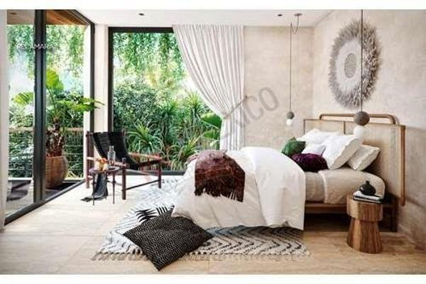 Foto de departamento en venta en  , tulum centro, tulum, quintana roo, 0 No. 50