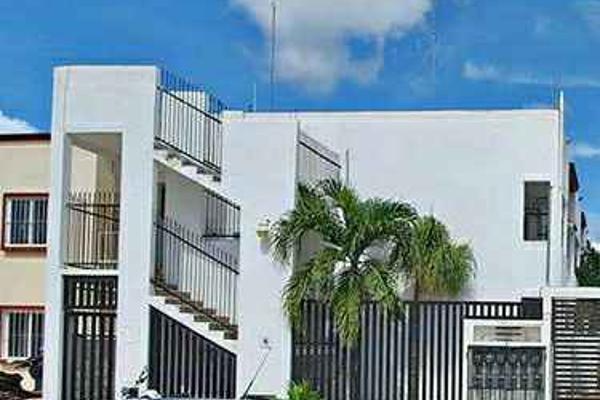 Foto de edificio en venta en  , tulum centro, tulum, quintana roo, 14037625 No. 01