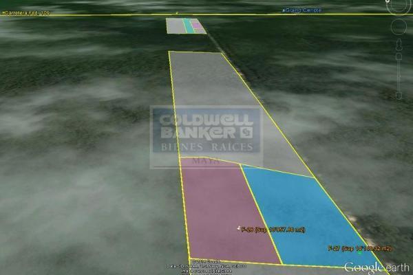 Foto de terreno comercial en venta en  , tulum centro, tulum, quintana roo, 1848494 No. 06