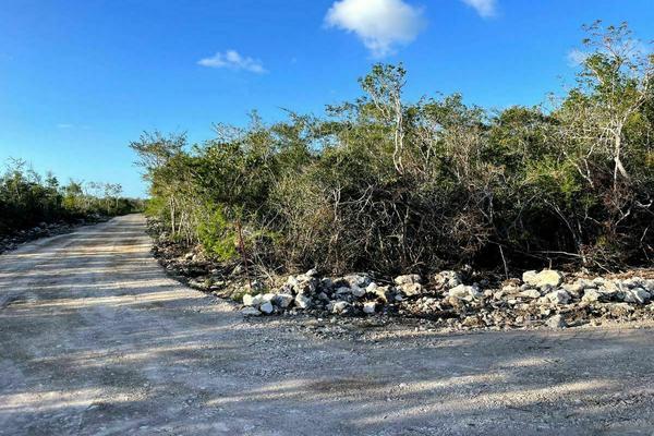 Foto de terreno habitacional en venta en  , tulum centro, tulum, quintana roo, 20347049 No. 11