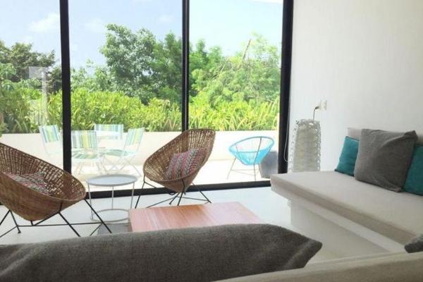 Foto de departamento en venta en  , tulum centro, tulum, quintana roo, 3093865 No. 01