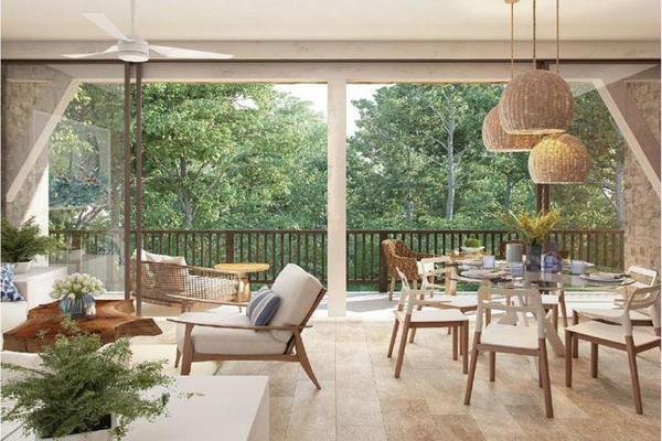 Foto de departamento en venta en  , villas tulum, tulum, quintana roo, 5334331 No. 03