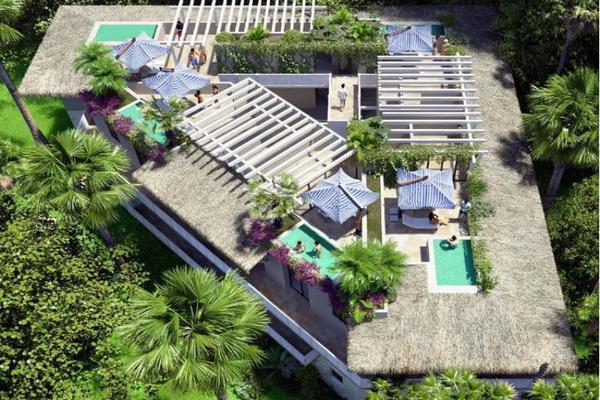 Foto de departamento en venta en  , villas tulum, tulum, quintana roo, 5334331 No. 05