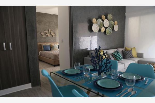 Foto de departamento en venta en  , villas tulum, tulum, quintana roo, 5334736 No. 01