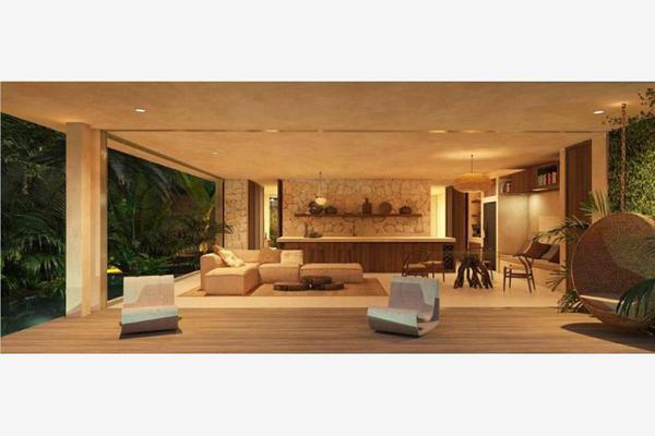 Foto de departamento en venta en  , villas tulum, tulum, quintana roo, 5334791 No. 01
