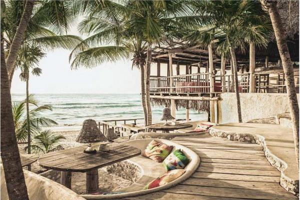 Foto de departamento en venta en  , villas tulum, tulum, quintana roo, 5334791 No. 04