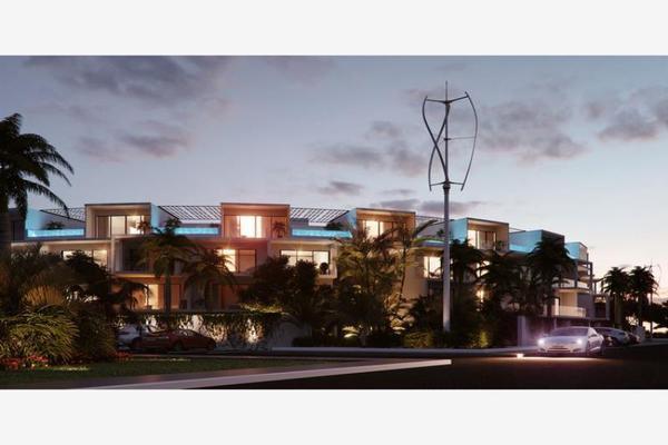 Foto de departamento en venta en  , villas tulum, tulum, quintana roo, 5334957 No. 01