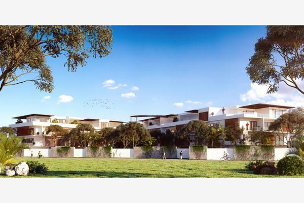 Foto de departamento en venta en  , villas tulum, tulum, quintana roo, 5334957 No. 02
