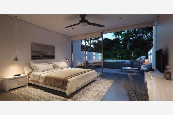 Foto de departamento en venta en  , villas tulum, tulum, quintana roo, 5334957 No. 04