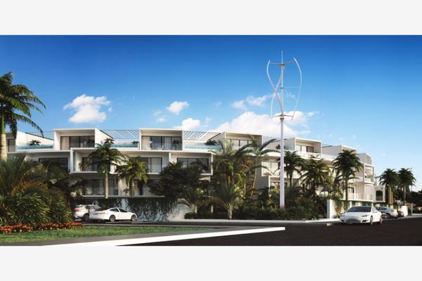 Foto de departamento en venta en  , villas tulum, tulum, quintana roo, 5334957 No. 06