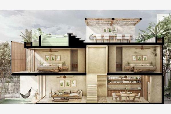 Foto de departamento en venta en  , villas tulum, tulum, quintana roo, 5334994 No. 06