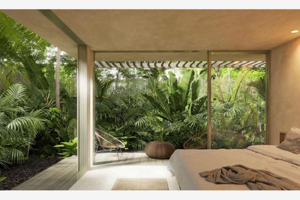 Foto de departamento en venta en  , villas tulum, tulum, quintana roo, 5335147 No. 02