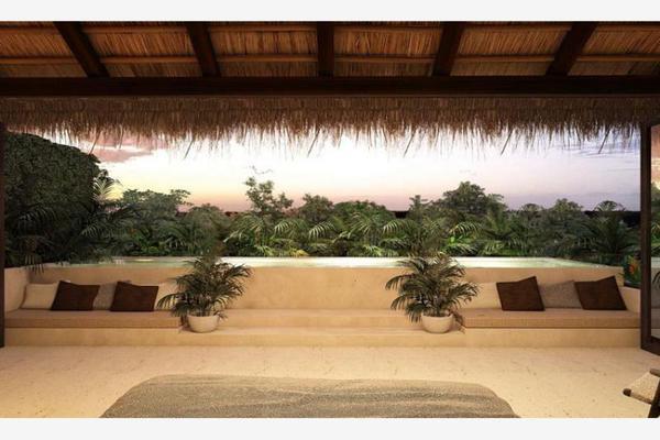 Foto de departamento en venta en  , villas tulum, tulum, quintana roo, 5335147 No. 03