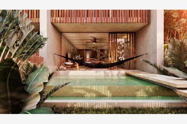 Foto de departamento en venta en  , villas tulum, tulum, quintana roo, 5335303 No. 04