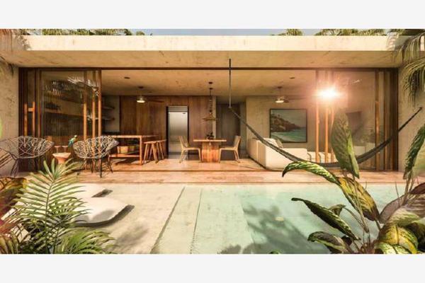 Foto de departamento en venta en  , villas tulum, tulum, quintana roo, 5335303 No. 06
