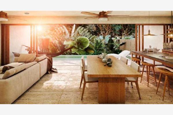 Foto de departamento en venta en  , villas tulum, tulum, quintana roo, 5335303 No. 07