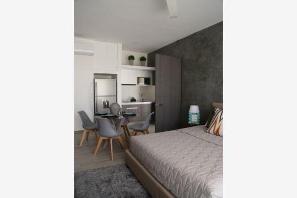Foto de departamento en venta en  , villas tulum, tulum, quintana roo, 5335304 No. 02