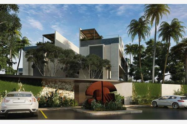 Foto de departamento en venta en  , villas tulum, tulum, quintana roo, 5335366 No. 02