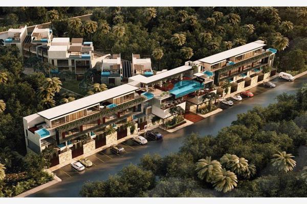 Foto de departamento en venta en  , villas tulum, tulum, quintana roo, 5335366 No. 04