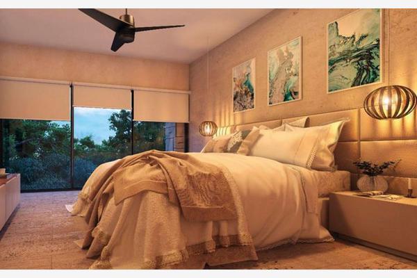 Foto de departamento en venta en  , villas tulum, tulum, quintana roo, 5335366 No. 05