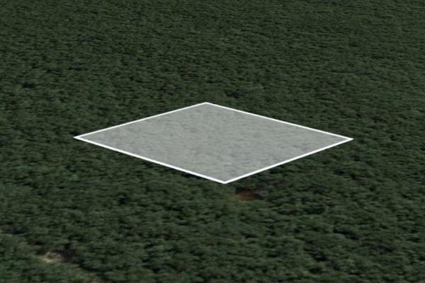Foto de terreno habitacional en venta en  , tulum centro, tulum, quintana roo, 5402791 No. 01