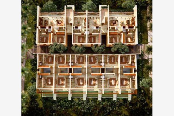 Foto de departamento en venta en  , villas tulum, tulum, quintana roo, 5440914 No. 02