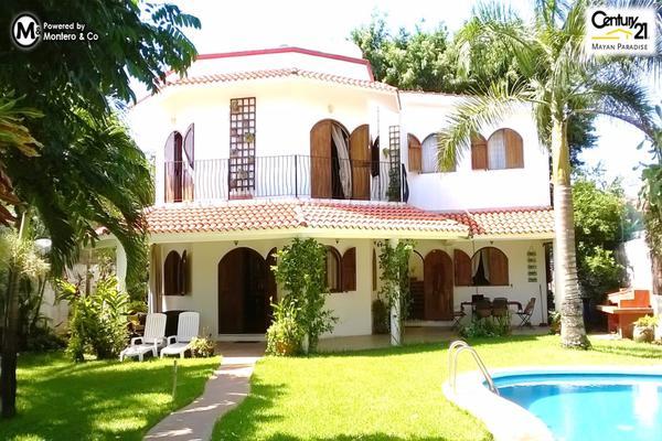Foto de terreno habitacional en venta en  , tulum centro, tulum, quintana roo, 5815881 No. 05