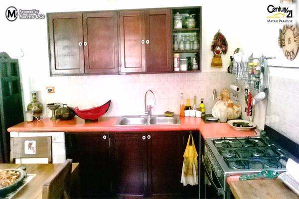 Foto de terreno habitacional en venta en  , tulum centro, tulum, quintana roo, 5815881 No. 10