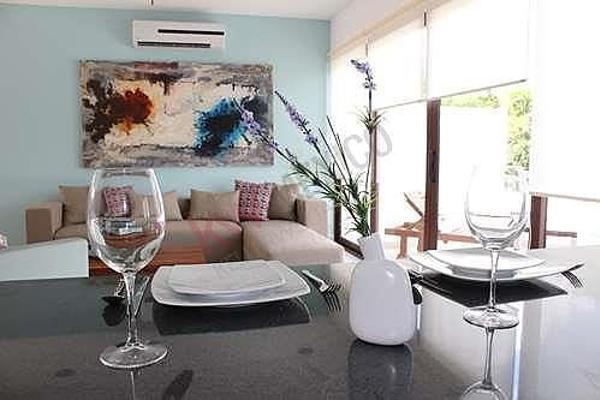 Foto de departamento en venta en  , akumal, tulum, quintana roo, 5816468 No. 01