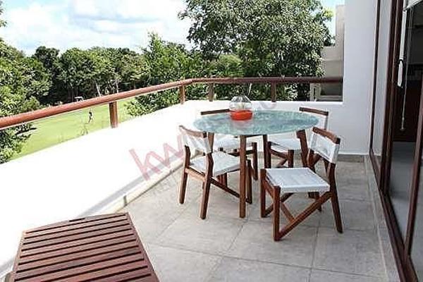 Foto de departamento en venta en  , akumal, tulum, quintana roo, 5816468 No. 02