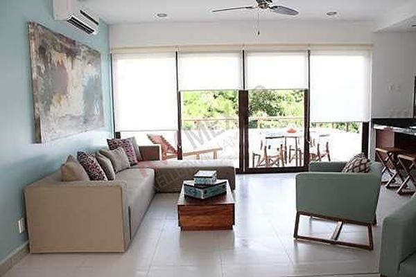 Foto de departamento en venta en  , akumal, tulum, quintana roo, 5816468 No. 03
